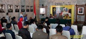 Tujuh Calon Rektor UI Terjaring Siap Diumumkan